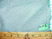 Green Tweed Nylon Upholstery Fabric  1 Yard  R226
