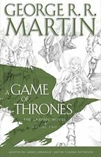 A Game of Thrones: Graphic Novel, Vol.2-George R. R. Martin