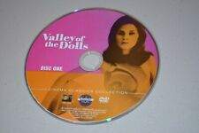 Valley of the Dolls 2006 Special Edition Disc One Only Replacement Disc Read Des