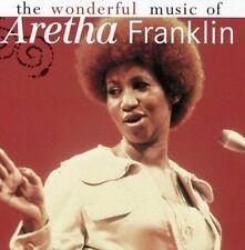 CD musicali r&b e soul r&b e soul aretha franklin