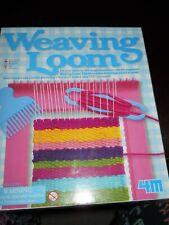 Sealed Nip Weaving Loom plastic Beginner's