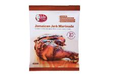 Marinade Seasoning Flavoring Glaze Meat Spice Rub 60g Barbecue Mint Chinese Piri