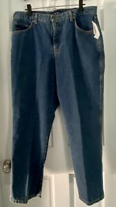 LA Blues Woman's Size 18W Average Relaxed Fit Morgan Jeans.  New With Tags!