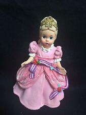 Madame Alexander, resin doll figure, Cinderella, at the ball, 1999 ed 24/10/72