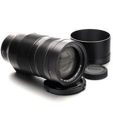 Panasonic Vario-Elmar 100-400mm F/4-6.3 DG OIS ASPH Lens for Leica MFT