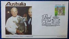 B.F. POPE A MELBOURN - AUSTRALIA 1986