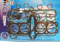 KR Motordichtsatz Dichtsatz komplett KAWASAKI Z 650 F 1980 ... Gasket set