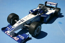 F1 WILLIAMS-BMW FW23. Ralf Schumacher. Echelle 1/8. TRES RARE