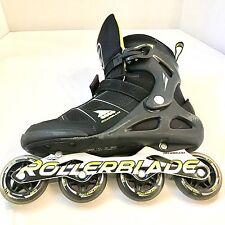 Rollerblade Macroblade 80 ALU Inline Skates Size 11
