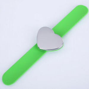Magnetic Wrist Sewing Pin Cushion Hairpin Cushion Silicone Wristband Bracelet