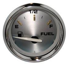 "Faria Kronos 2"" Fuel Level Gauge (E-1/2-F)"