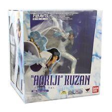 One Piece Bandai Figuarts Zero Admiral Aokiji Kuzan Battle Ver. PVC Figure
