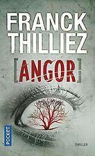 Angor de THILLIEZ, Franck | Livre | état bon