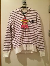 Billionaire Boys Club Purple Stripes Jacket Size S