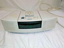 New listing Bose Wave Radio/Cd