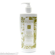 Eminence  Coconut Firming Body Lotion    8.4 oz/250mL NEW ~FREE SHIP ~