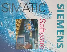 NUOVO Siemens Simatic PASSO 7 software, 6es5894-0ma04, 6ES5 894-0ma04