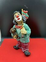 Original Gilde Clown 27 cm. Top Zustand