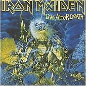 Iron Maiden - Live After Death (Live Recording, 1998)