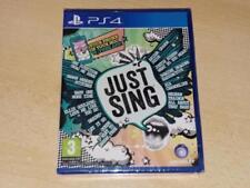Videojuegos de música y baile ubisoft Sony PlayStation 4