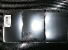 DURABLE Ausweishüllen geeignet für Kfz-schein 3-teilig