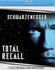 Total Recall (Blu-ray Disc, 2006)