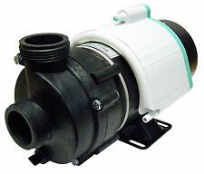 Softub Pump:  1hp, (1.5hp SPL) 12 amp with Thermal Wrap (replaces coil wrap)
