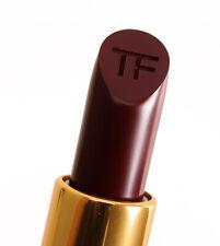 Tom Ford 10 Black Dahlia Matte Lip Color 0.1 oz Full Size NEW Unboxed