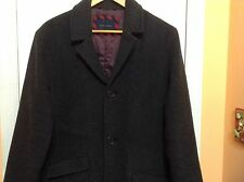 Tommy Hillfiger Men's Long Casual Jacket Size- M