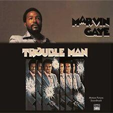 Trouble Man [VINYL]