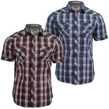Chemises décontractées Laundry pour homme