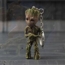 Abasement Little Baby Groot Guardians of the Galaxy vol.2 Key Ring Figur Figuren