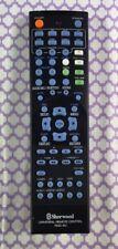Original SHERWOOD RNC-40 Remote Control  RTRNC40, RNC40, RD8108, R903