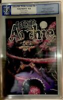 Afterlife With Archie #6 PGX 9.8 NM Variant 1st Chilling Sabrina NETFLIX SHOW