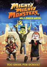NEW - Mighty Mighty Monsters - Halloween Havoc