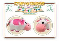 Felpa SÓLO historia de temporadas: amigos de Mineral Town Fresa Vaca Promo