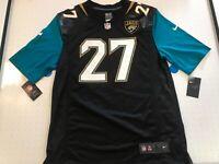 Leonard Fournette Jacksonville Jaguars Nike On-Field Jersey Size Large NWT $100