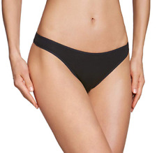 NUR DIE Only The Women's String BLACK UNDERWEAR fits perfectly (REDUCED!)