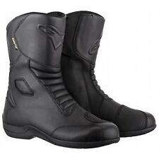 Alpinestars Web Gore-tex Motorcycle Boot UK 13.5 EU 49 Bt01 54