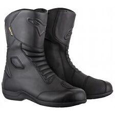 Alpinestars Web Gore-tex Motorcycle Boot UK 13.5 EU 49 Ln08 59