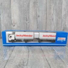 ROCO 2028 - 1:87 - Volvo FL10 Jacky Maeder - OVP - #D32499