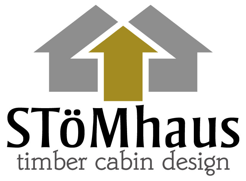 STÖMhaus timber cabin design