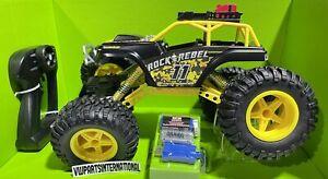 Rock Crawler XXXL RC Remote Control Car Kids Childs Mums Dads Gift Present
