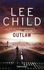 Outlaw von Lee Child (Taschenbuch)Ein Jack Reacher Roman