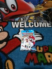Nintendo Super Mario Brothers Monopoly Gamer Power Pack w/ Fire Mario Token NEW