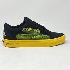 Vans National Geographic Old Skool Photo Ark Skate Shoes New Women's 9