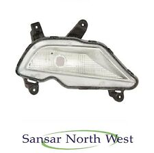Hyundai i20 - Drivers Side Front Day Time Running Lamp DRL - RIGHT O/S 5dr 15-18