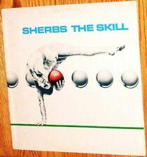 Sherbs - The Skill Atco SD38137  VINYL LP