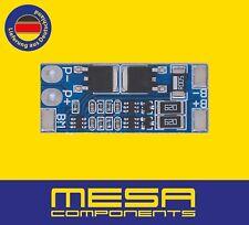 2S BMS LiPo Li-ion Balance Board 18650 PCB Battery Protection 10A 4.2V 8.4V