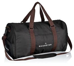 [Viele Fächer] Quabster Unisex Sporttasche QUAB9 40L   durchdachte Aufteilung